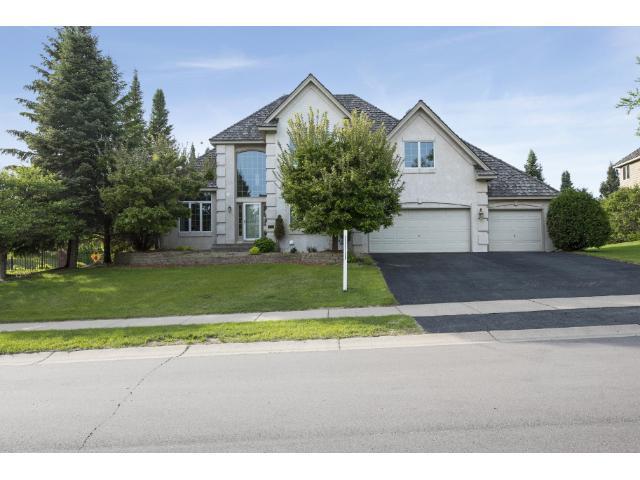 Rental Homes for Rent, ListingId:33454511, location: 10203 Gristmill Ridge Eden Prairie 55347