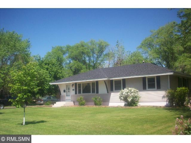 Real Estate for Sale, ListingId: 33454478, Brooklyn Park,MN55428