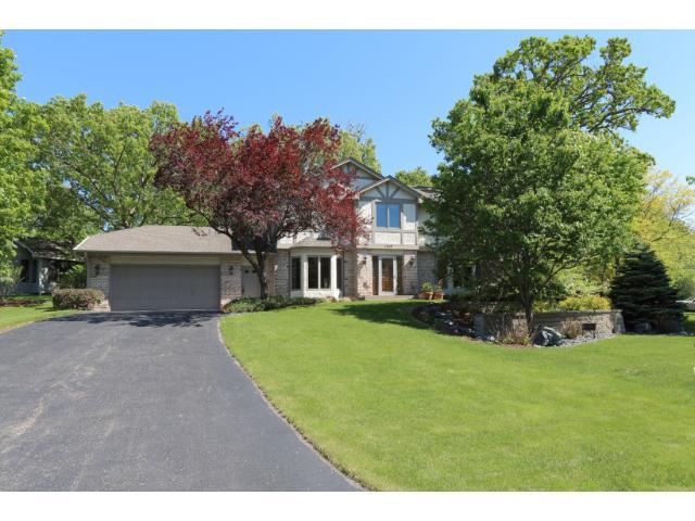 Real Estate for Sale, ListingId: 33454627, Arden Hills,MN55112