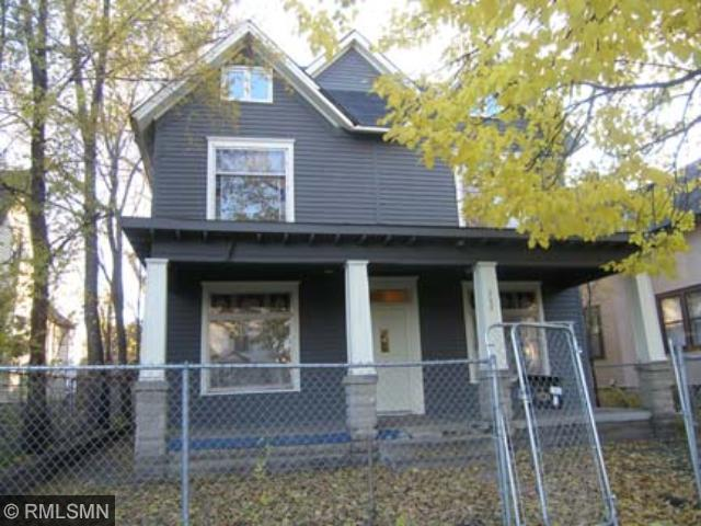 Real Estate for Sale, ListingId: 33469626, Minneapolis,MN55407