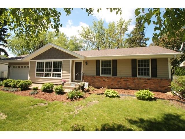 Real Estate for Sale, ListingId: 33473186, New Hope,MN55428