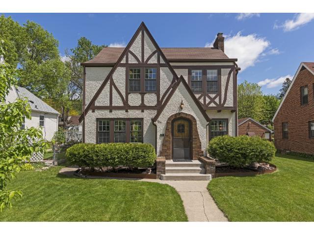 Real Estate for Sale, ListingId: 33473337, Minneapolis,MN55417