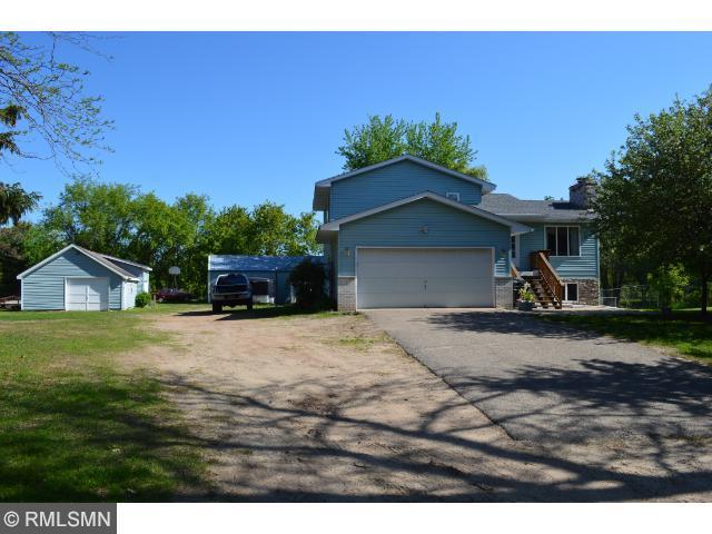 Real Estate for Sale, ListingId: 33473213, East Bethel,MN55011