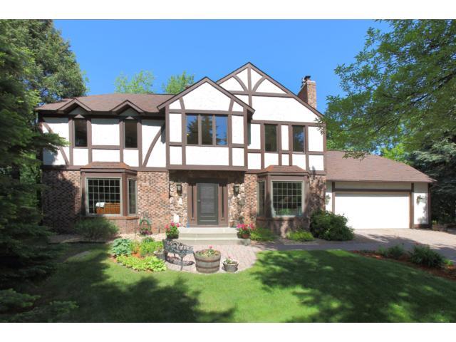 Real Estate for Sale, ListingId: 33473484, Arden Hills,MN55112