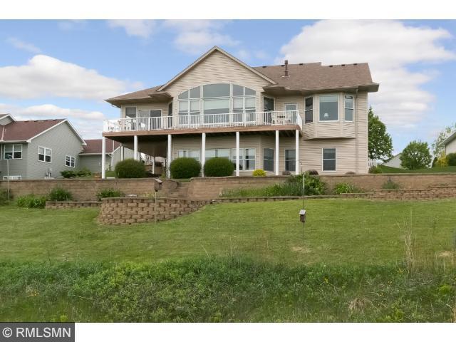 Real Estate for Sale, ListingId: 33514208, St Michael,MN55376