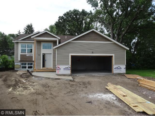 Real Estate for Sale, ListingId: 33533786, Crystal,MN55428