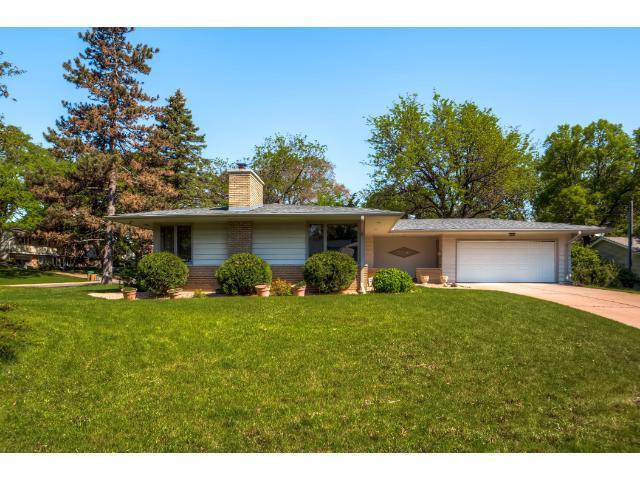 Real Estate for Sale, ListingId: 33553618, St Louis Park,MN55426