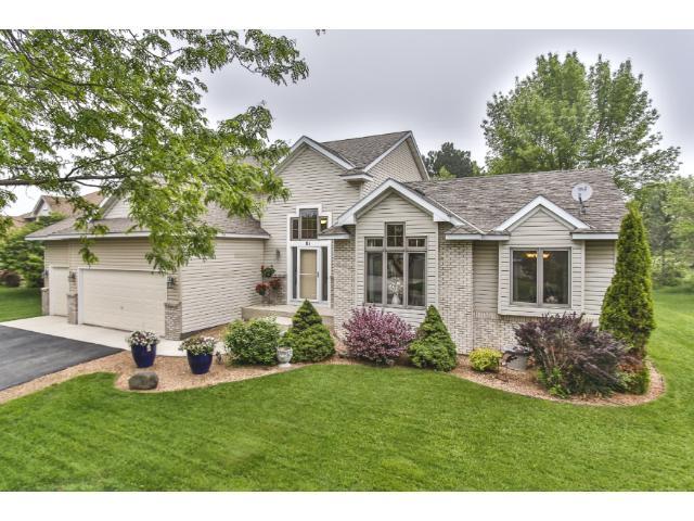 Real Estate for Sale, ListingId: 33553650, Mahtomedi,MN55115