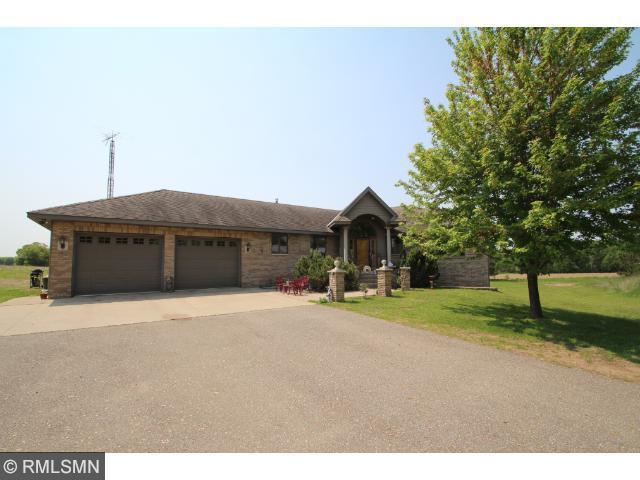 Real Estate for Sale, ListingId: 33553382, Sauk Rapids,MN56379