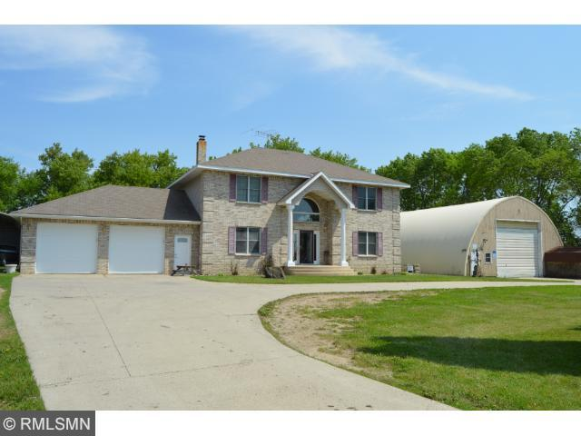 Real Estate for Sale, ListingId: 33553577, Hutchinson,MN55350