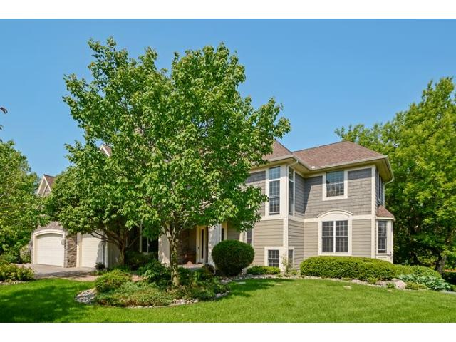 Real Estate for Sale, ListingId: 33553693, Woodbury,MN55125