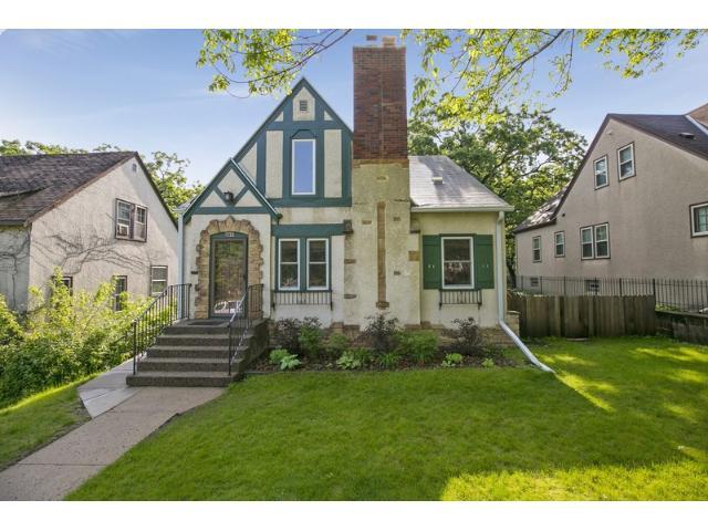 Real Estate for Sale, ListingId: 33572719, Minneapolis,MN55407