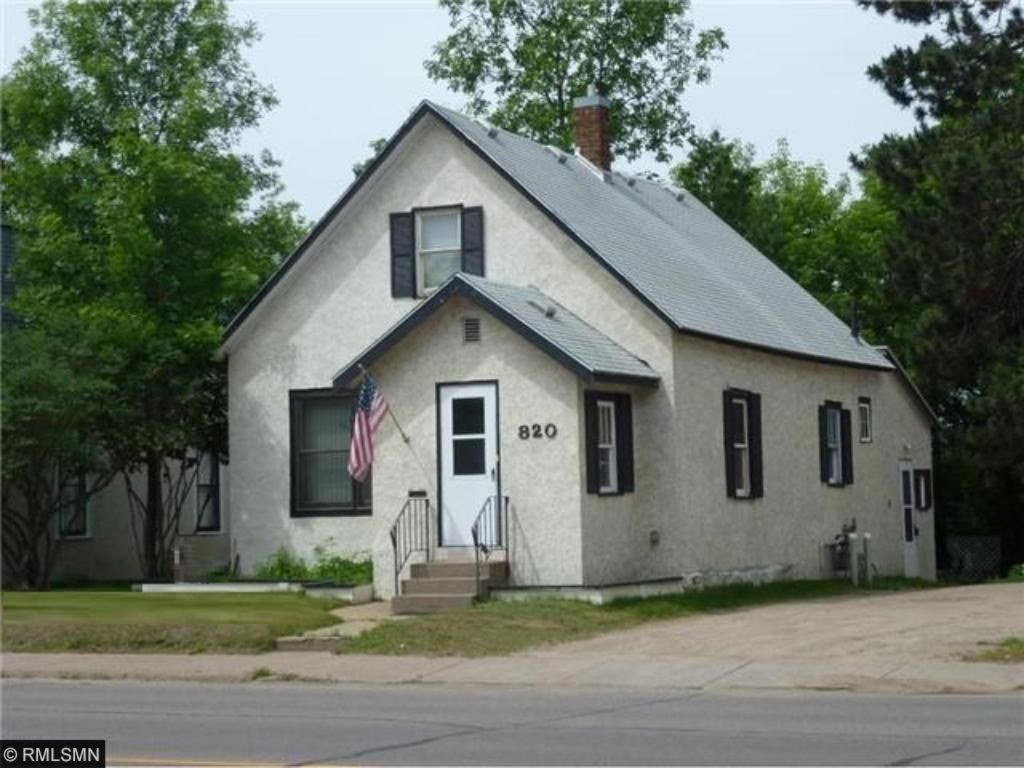 Photo of 820 S 6th street  Brainerd  MN