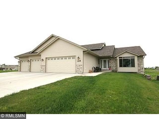 Real Estate for Sale, ListingId: 33572844, Hutchinson,MN55350