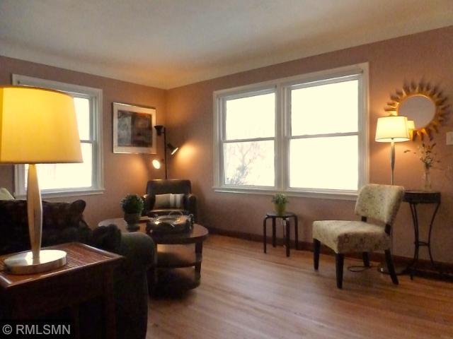 Rental Homes for Rent, ListingId:33572427, location: 2106 E Geranium Avenue St Paul 55119
