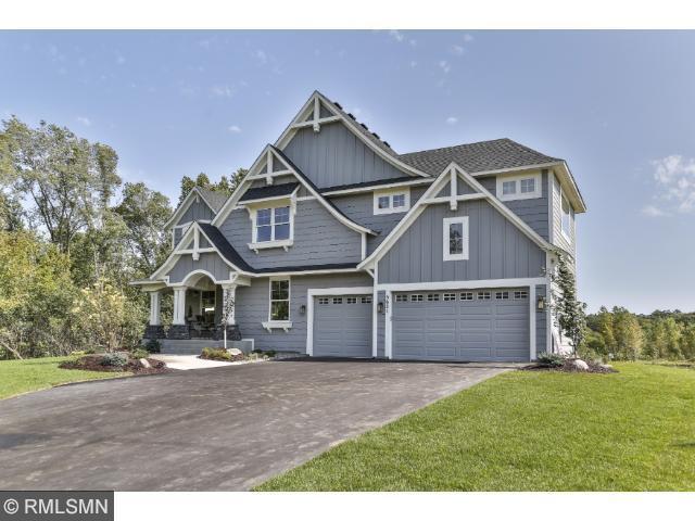 Real Estate for Sale, ListingId: 33591360, Woodbury,MN55129