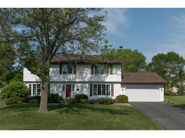 Real Estate for Sale, ListingId: 33608444, Maple Grove,MN55369