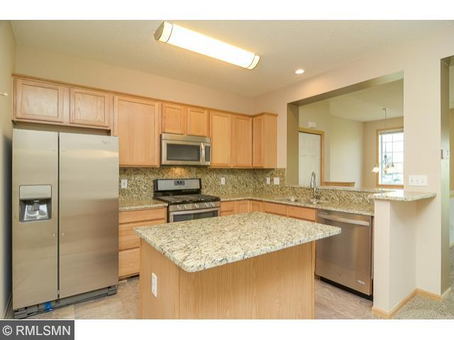Rental Homes for Rent, ListingId:33617398, location: 2579 Eagle Trace Lane Woodbury 55129