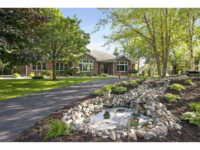 Real Estate for Sale, ListingId: 33629424, Chaska,MN55318