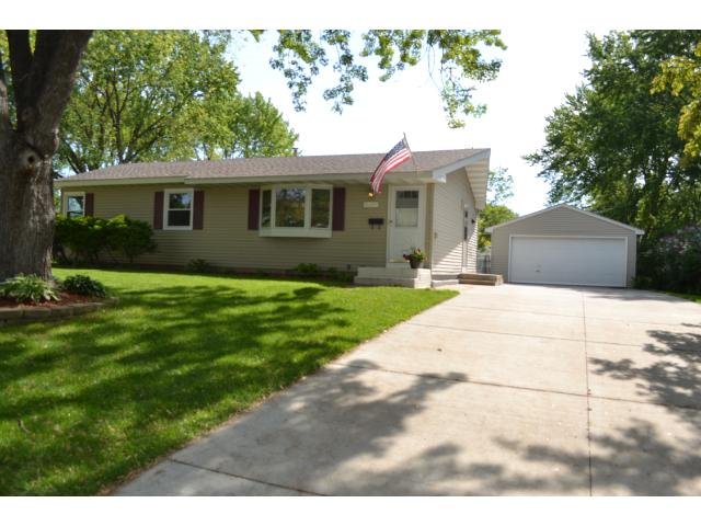 Real Estate for Sale, ListingId: 33629401, Crystal,MN55428