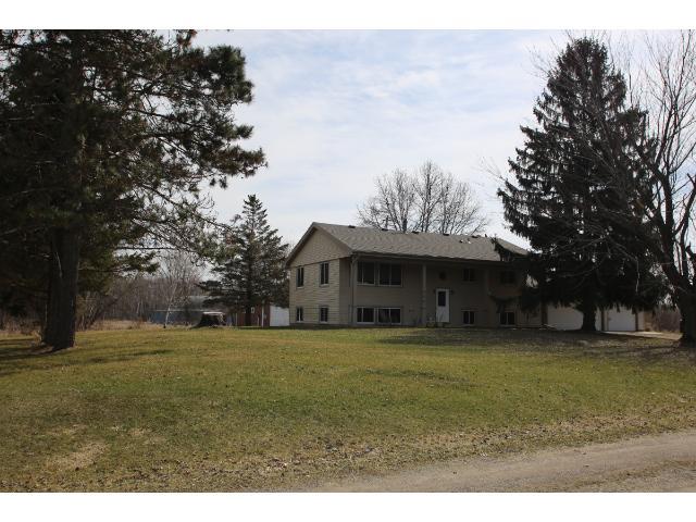Real Estate for Sale, ListingId: 33629443, Lino Lakes,MN55014