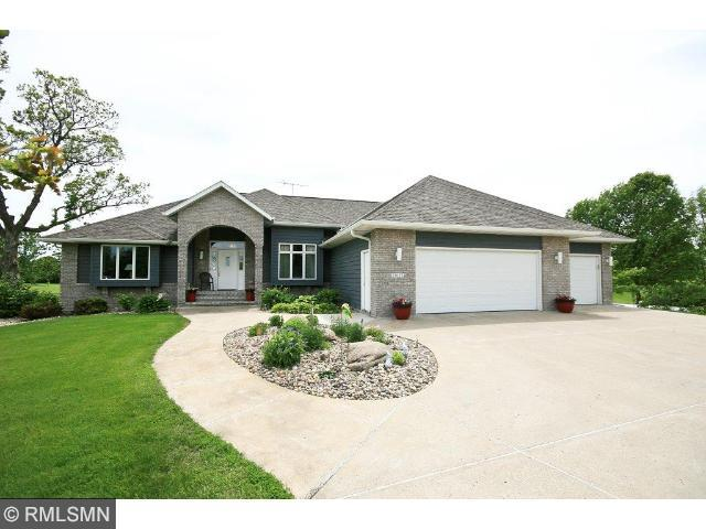Real Estate for Sale, ListingId: 33651638, Hutchinson,MN55350