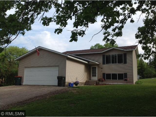 113 Fairview Ave NW, Long Prairie, MN 56347
