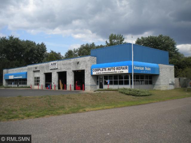Real Estate for Sale, ListingId: 33651975, Spring Lake Park,MN55432