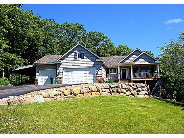 Real Estate for Sale, ListingId: 33658863, Dassel,MN55325