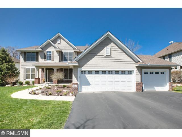 Rental Homes for Rent, ListingId:33673967, location: 17244 Acorn Ridge Eden Prairie 55347