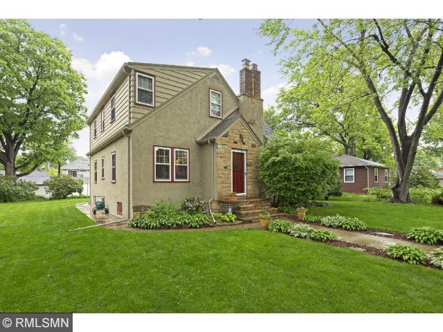 Real Estate for Sale, ListingId: 33696006, Minneapolis,MN55417