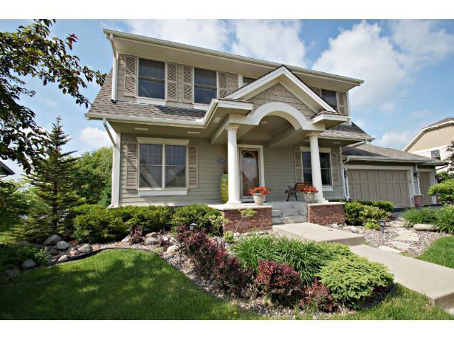 Real Estate for Sale, ListingId: 33696100, Rosemount,MN55068