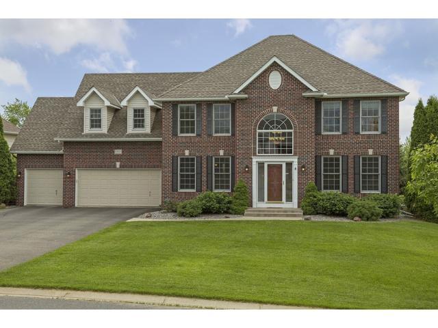 Real Estate for Sale, ListingId: 33718400, Rosemount,MN55068