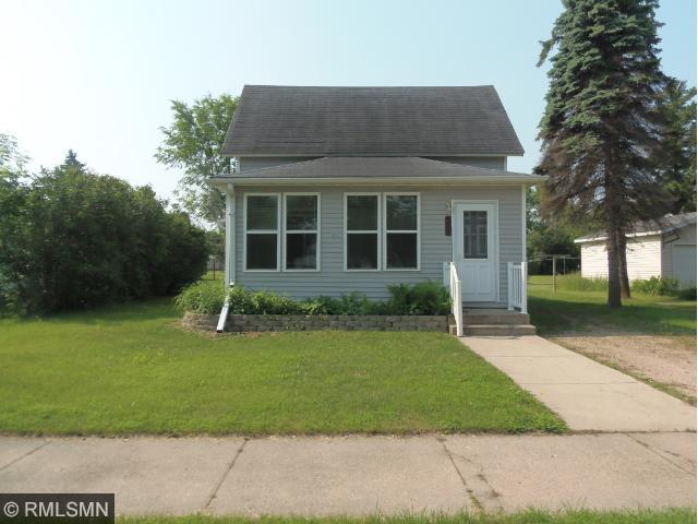307 Leslie Ave W, Clarissa, MN 56440