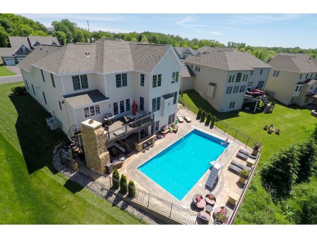 Real Estate for Sale, ListingId: 33734588, Eagan,MN55122