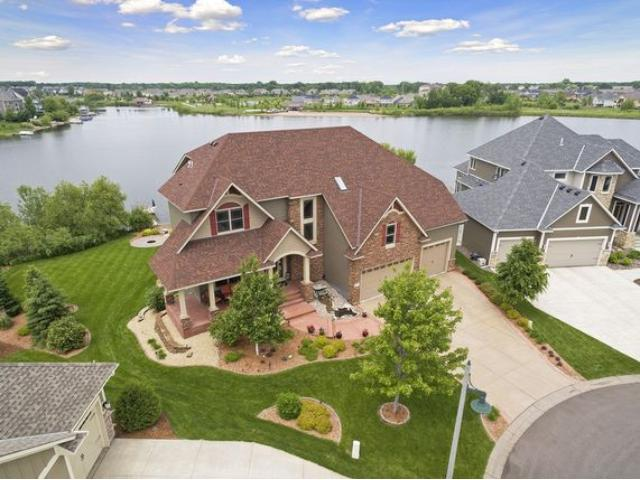 Real Estate for Sale, ListingId: 33734681, Blaine,MN55449