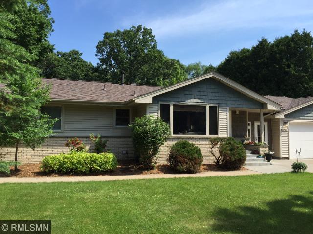 Real Estate for Sale, ListingId: 33734498, Spring Lake Park,MN55432