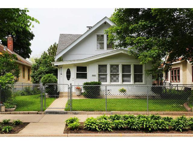 Real Estate for Sale, ListingId: 33754779, Minneapolis,MN55407