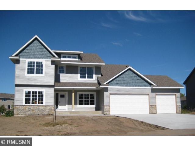 Real Estate for Sale, ListingId: 33754659, Brooklyn Park,MN55443