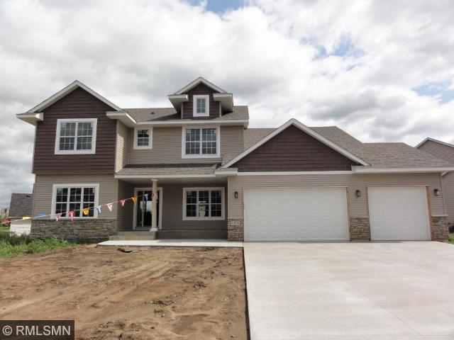 Real Estate for Sale, ListingId: 33754719, Brooklyn Park,MN55443