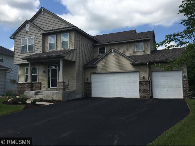 Real Estate for Sale, ListingId: 33754716, Champlin,MN55316