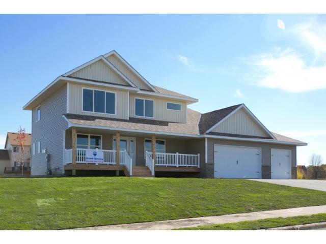 Real Estate for Sale, ListingId: 33754768, South Haven,MN55382