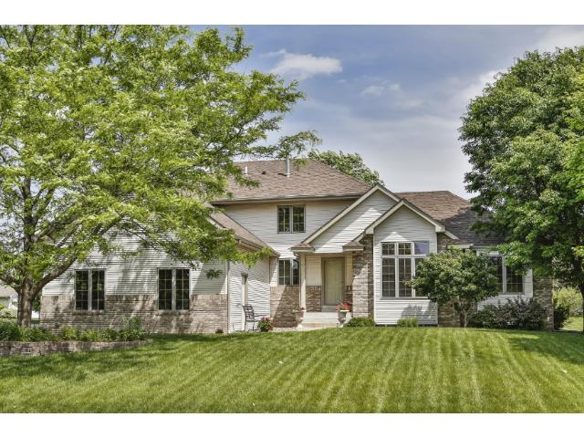 Real Estate for Sale, ListingId: 33754731, Mahtomedi,MN55115