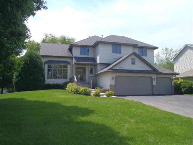 Real Estate for Sale, ListingId: 33774631, Mahtomedi,MN55115
