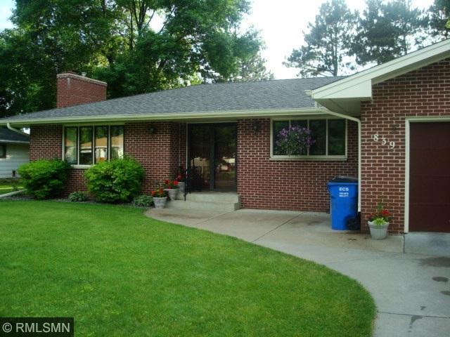 Rental Homes for Rent, ListingId:33793794, location: 839 Birch Street S Cambridge 55008