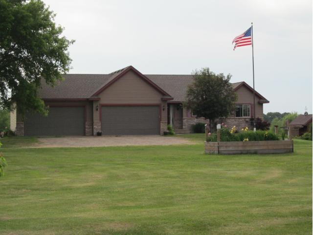 Real Estate for Sale, ListingId: 33793894, North Branch,MN55056