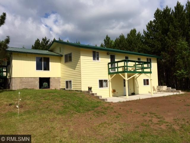 Image of Residential for Sale near Brimson, Minnesota, in Saint Louis County: 39.1 acres