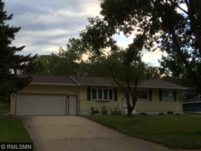 600 4th St S, Long Prairie, MN 56347