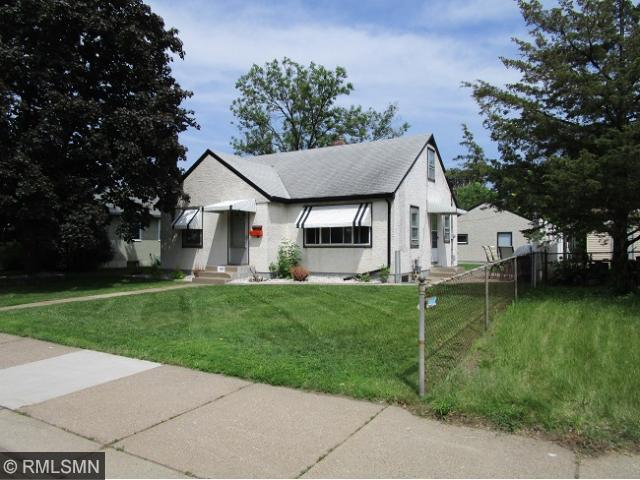 Real Estate for Sale, ListingId: 33813056, South St Paul,MN55075