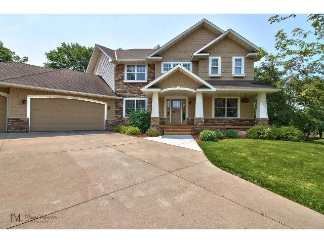 Real Estate for Sale, ListingId: 33813252, Shakopee,MN55379